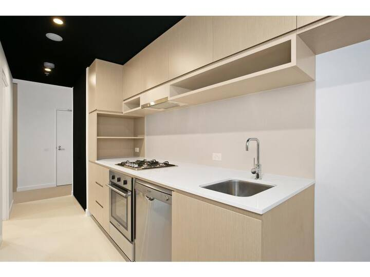 Clayton Serviced Apartments -Two Bedroom Apartment