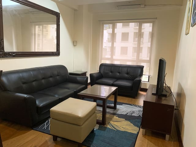 1br in Burgos Circle,BGC Fort near High Street