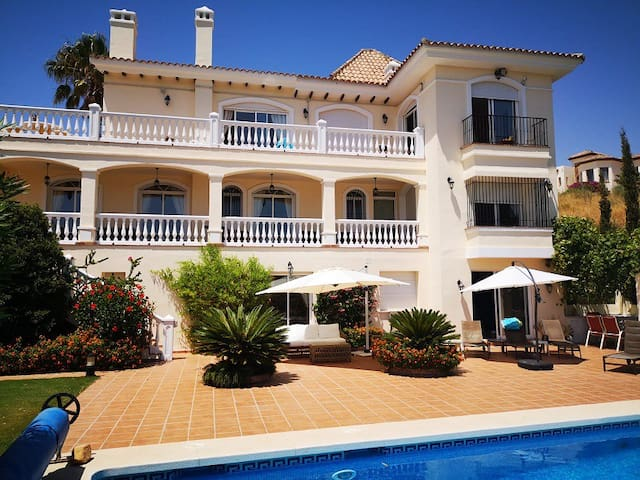 B&B Villa Christina