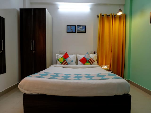 OYO-Sale Alert⚠ - Imperial 1BHK Stay in Kacharakanahalli