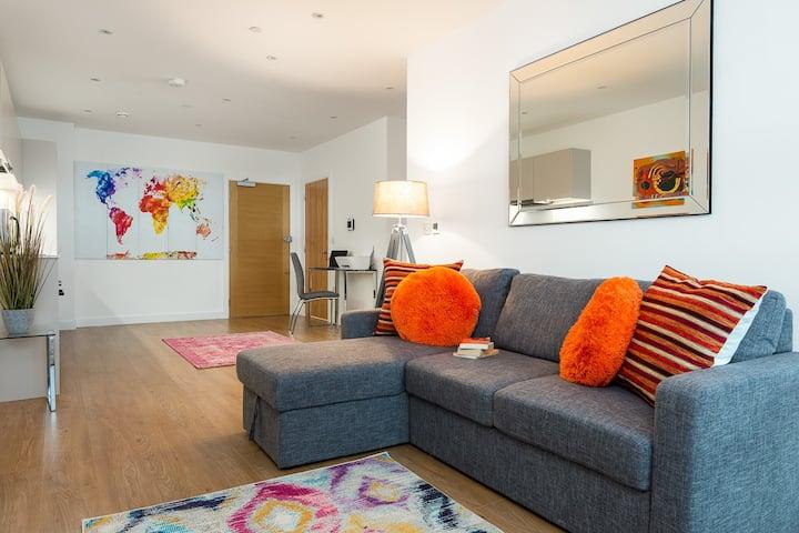 Apartment 119 by Ayoola SA