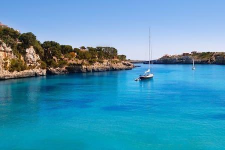 Apartamento Mallorca (Porto Cristo) - Porto Cristo - Leilighet