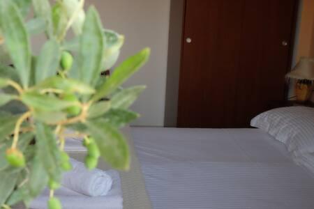 """Gioula"" Vacation Studio #2 - Platanos - Apartment"