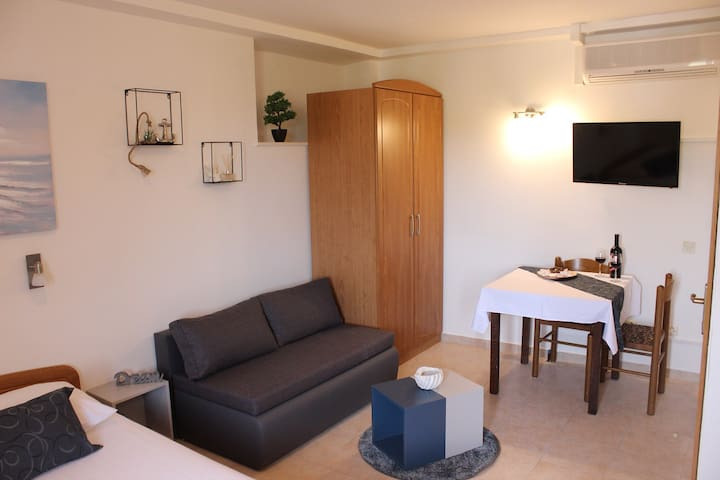 Baldo - Studio Apartment