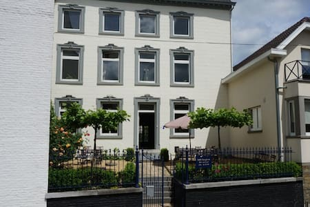 B&B Borgloon 'House of Loon'  - Borgloon - Bed & Breakfast
