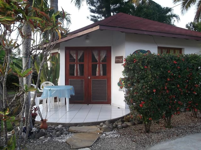 Casa Mango–(SENSITIVE CONTENTS HIDDEN)FromHome-Bunglow - Cabarete - Rumah