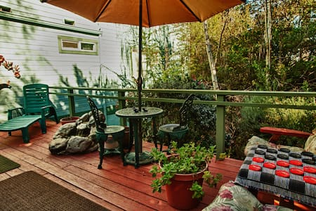 Cottage Apt Near Hearst Castle 1-3 - Cambria