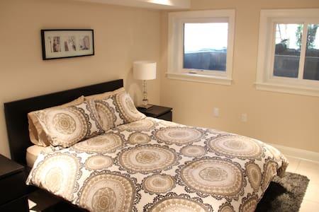Lovely Suite in LeDroit Park - 华盛顿 - 独立屋