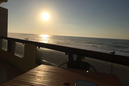 Praia Grande Apartment - Colares - Pis