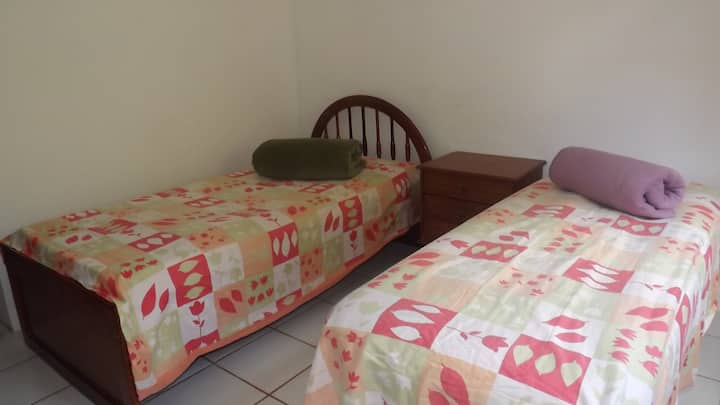 Great furnished room for 1 or 2