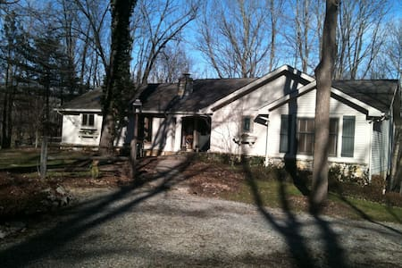 Come See Superbowl Rental in Woods - Zionsville