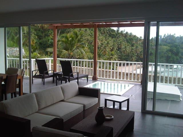 Vista Mare-Samana, Rep. Dominicana - Samana - Wohnung