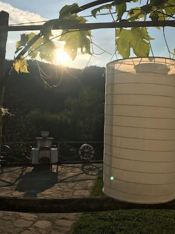 Villa Cadenza with Pool -  Langhe, Piemonte