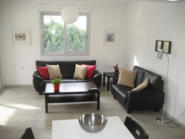 Awesome new flat at a great price, very central