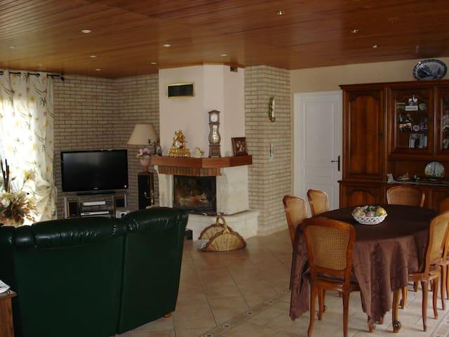 ALBI Chambre a louer - Saint-Juéry - 別荘