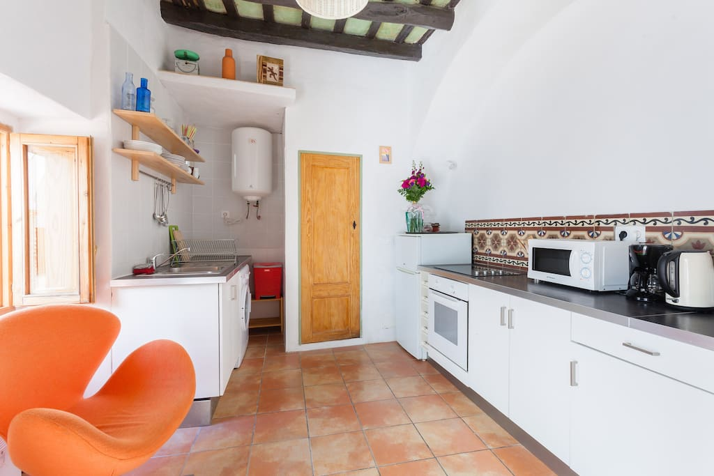 Rustic Apartment Mirlo 2 3 Pers Apartments For Rent In Vejer De La Frontera Andalusia Spain