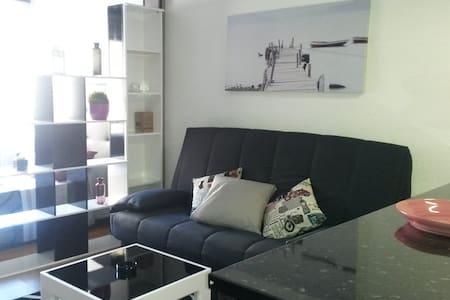ESTUDIO CONFORTABLE AL LADO DEL MAR - Calvià - Appartement