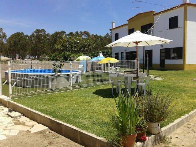Apartamento D_T1_2PAX - Porto Covo - Apartment