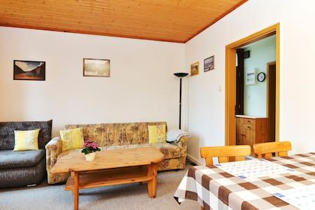 50qm Schöne Wohnung in Niesgrau - Niesgrau - Квартира