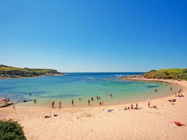 Beautiful Beachside Retreat to Relax
