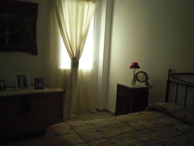 Una Habitación con vistas al pasado - Porcuna - Bed & Breakfast