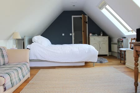 B&B room with independent access in Pluckley