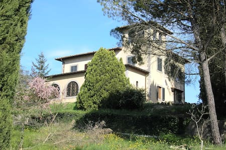 Villa Magda - Chiusi - Bed & Breakfast