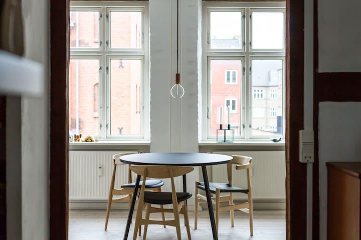 Great place in the best area of Copenhagen