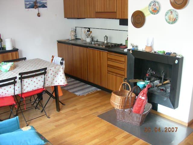 Appartamento a Bormio - Premadio - Квартира