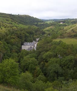 Litton Mill Apartment, Millers Dale - TIdeswell - Apartamento