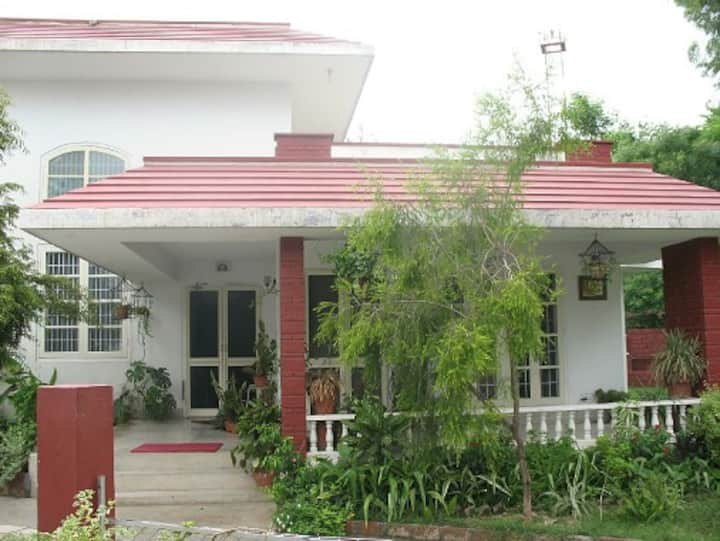 COLONEL HOME STEAD AT JAIPUR 2