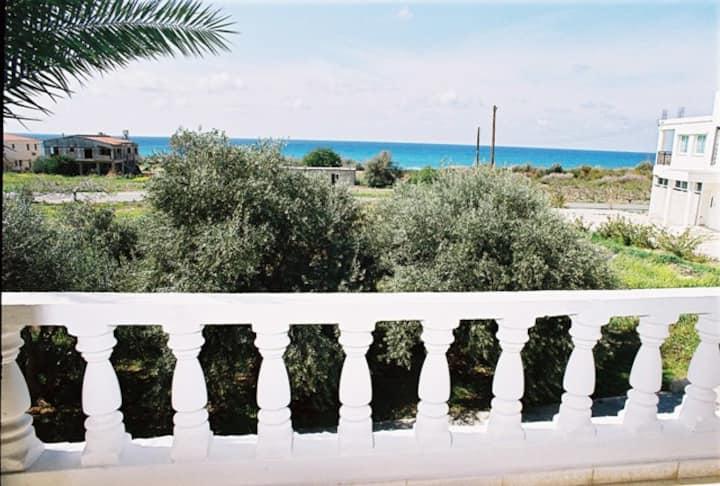 Ptolemeos Apartments