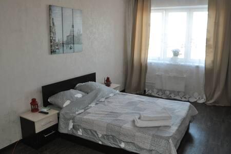 Апартаменты на Марии Смирновой, Tver