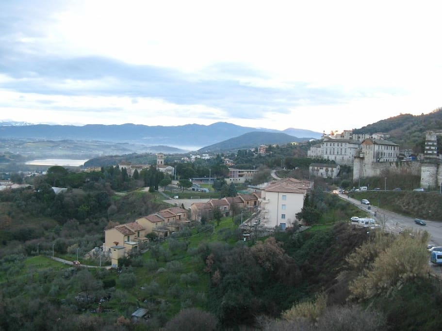 Apartments For Rent In Umbria Italy