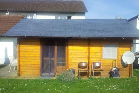 Rent a cabin - Ofterdingen
