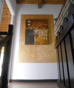POCAPAGLIA (FRAZ. MACELLAI) - Macellai - อพาร์ทเมนท์