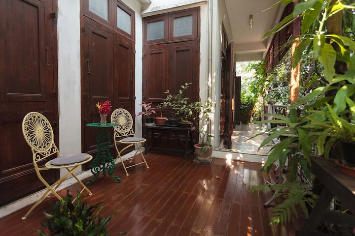 Thai Style House-Your Dream Lux Living,Siam / MBK