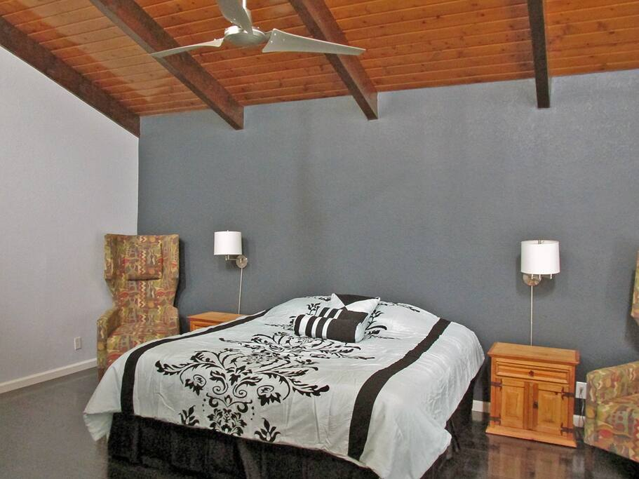 Master Bedroom (downstairs) (1)