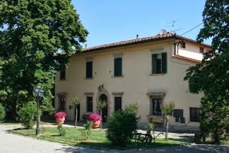 Villa Marisel - Vicchio
