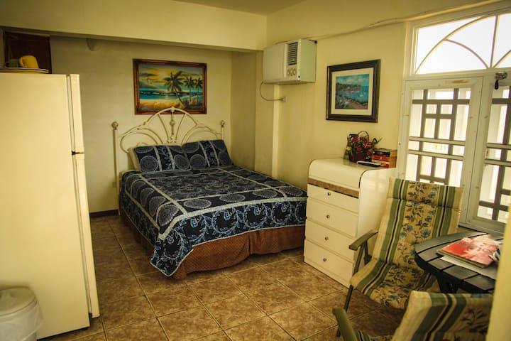 CASA ROBINSON ROOM #2