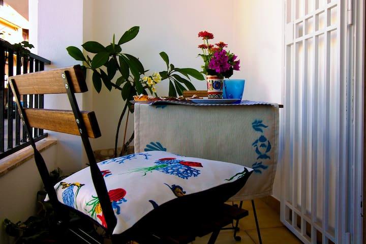 Lumie di Sicilia - Terrasini - Apartment