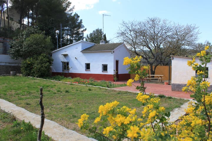 Holiday home in L'Esplai d Penedes - Tarragona - Dům