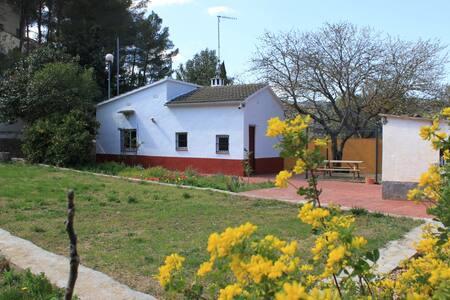 Holiday home in L'Esplai d Penedes - Tarragona - House
