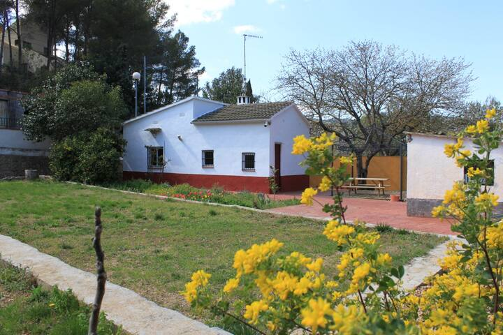 Holiday home in L'Esplai d Penedes