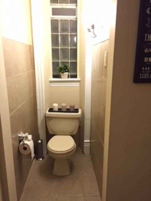 Bathroom 1 (of 4)