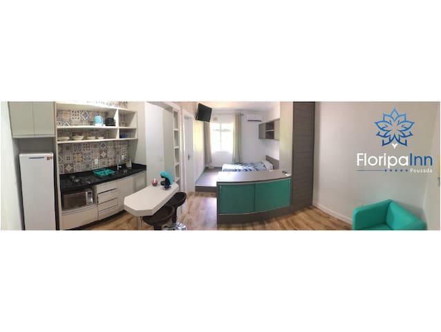 LOFTs de Aluguel em Florianópolis, Apto 205