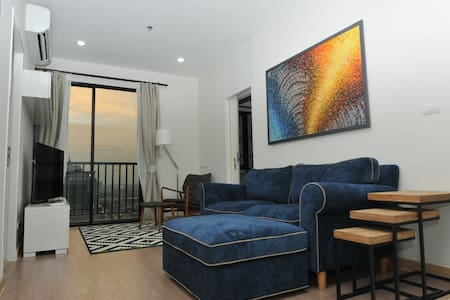 Fully furnished 3BD great city view