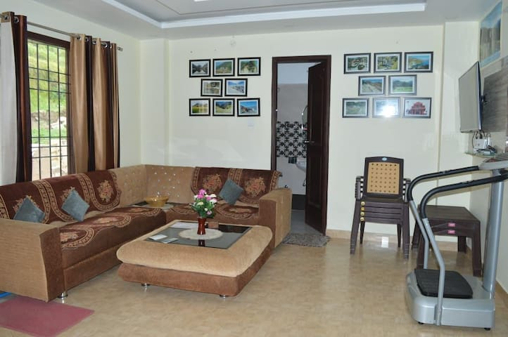 Comfort home 2bhk apartment