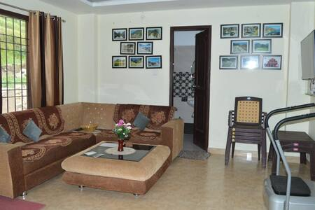 Comfort home 2bhk apartment