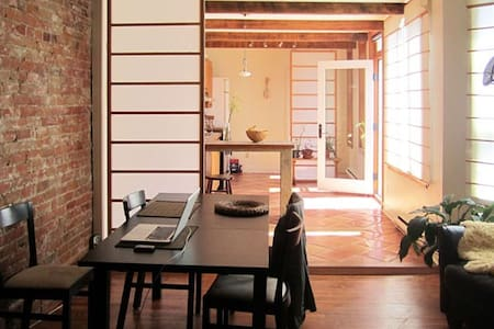 Beautiful 3 Bedroom Apt. for Rent - 蒙特利尔 - 公寓